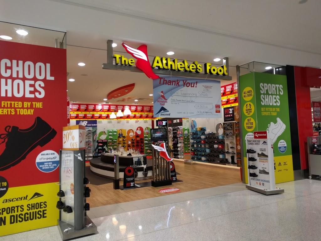 shoe shops hyperdome