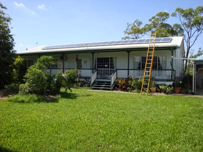 Southern Cross Solar | electrician | Townsville City QLD 4818, Australia | 0418759792 OR +61 418 759 792