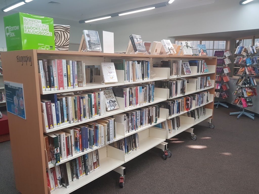 Laurieton Library | library | 9 Laurie St, Laurieton NSW 2443, Australia | 0265818177 OR +61 2 6581 8177