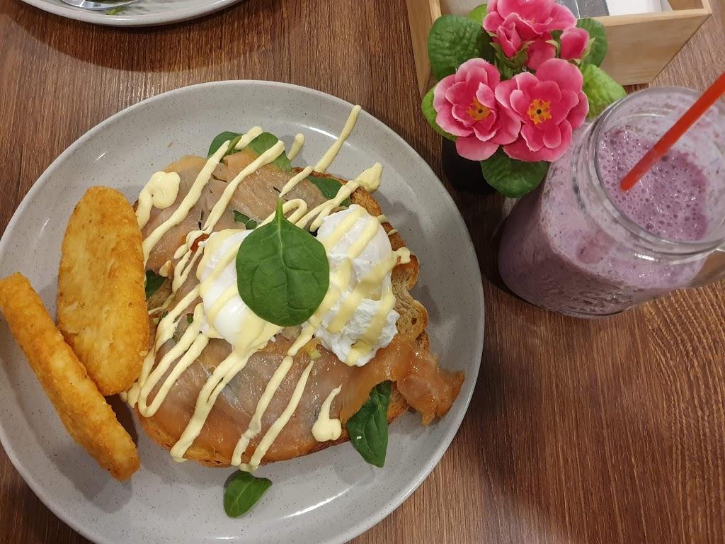 Le Grove Cafe | cafe | Macquarie Fields NSW 2564, Australia | 0298295963 OR +61 2 9829 5963