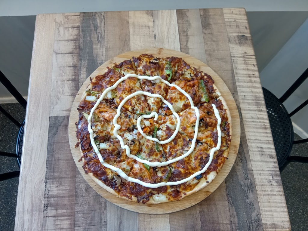 Nates Pizzeria | cafe | 13/1-5 Caledonia St, Harrington NSW 2427, Australia | 0255097756 OR +61 2 5509 7756