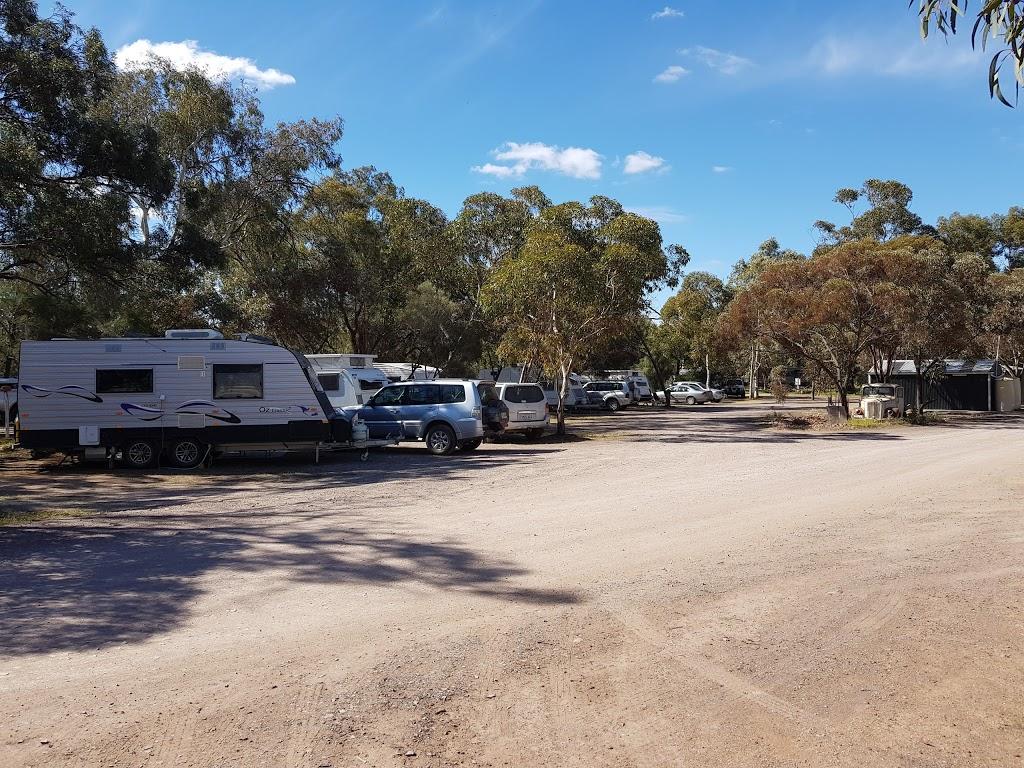 Stony Creek Bush Camp Caravan Park | lodging | 23 Burnett Rd, Wilmington SA 5485, Australia | 0488156850 OR +61 488 156 850