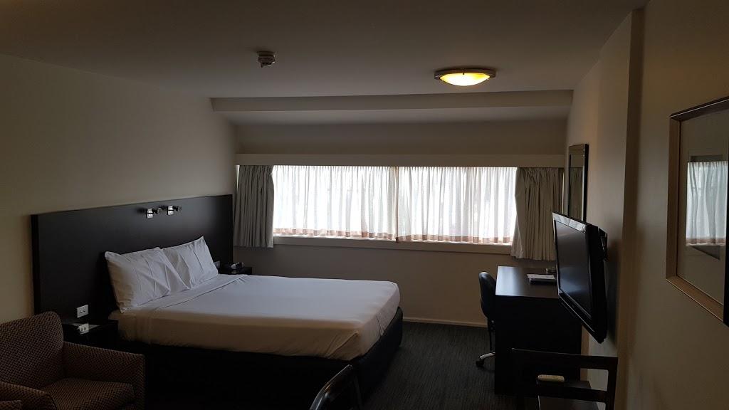 St Ives Hotel | lodging | St Ives Hotel, 86 Sandy Bay Rd, Battery Point TAS 7004, Australia