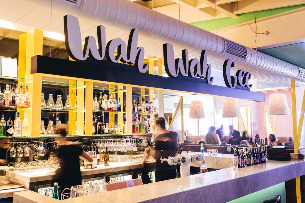 Wah Wah Gee | restaurant | Cunningham Pier 10 Western Beach, Foreshore Rd, Geelong VIC 3220, Australia | 0352226377 OR +61 3 5222 6377