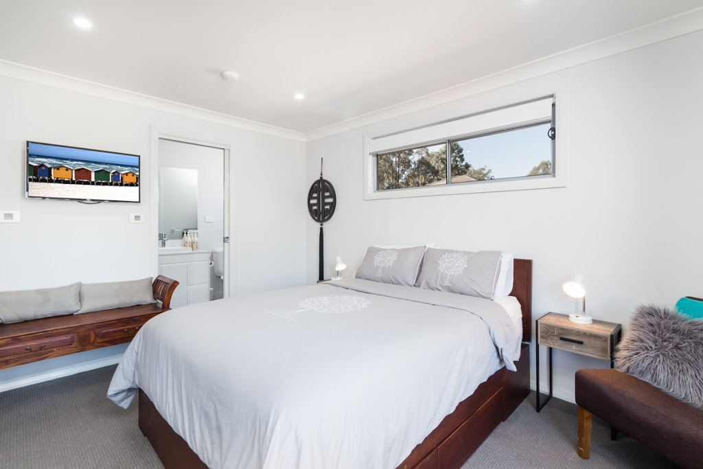 Assisi Living - Family Accommodation in Penrith | lodging | 9 Assisi Close, Cranebrook NSW 2749, Australia | 0402068707 OR +61 402 068 707