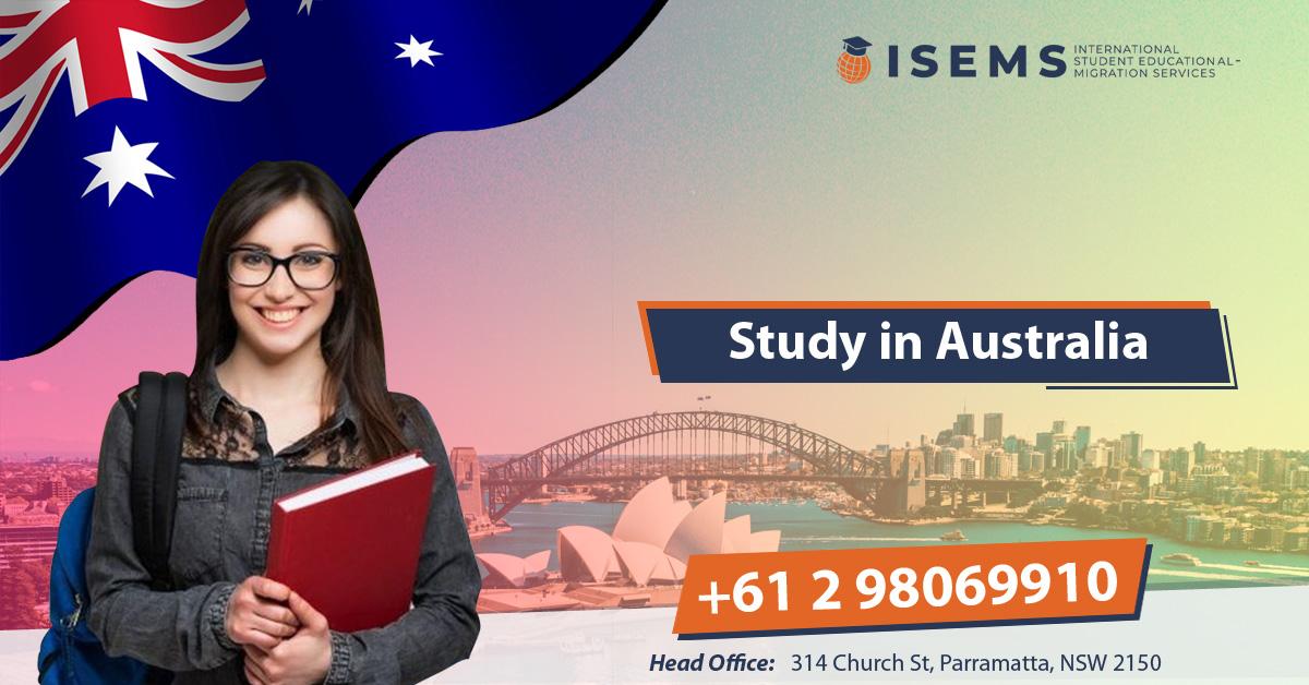 Education Consultant in Parramatta - ISEMS   university   314 Church St, Parramatta NSW 2150, Australia   0298069910 OR +61 2 98069910