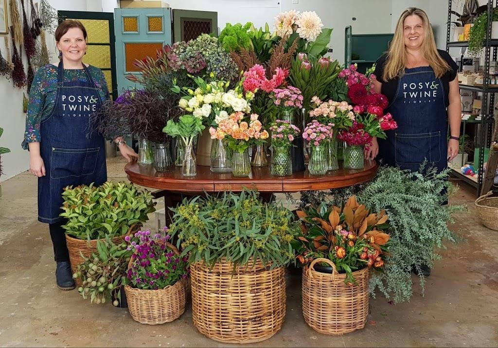 Posy & Twine Florist | florist | 5/5 Telopea St, Telopea NSW 2117, Australia | 0490365212 OR +61 490 365 212