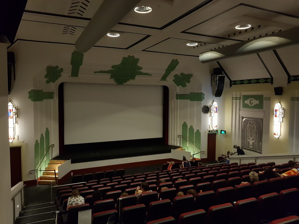 Goondiwindi Cinema | movie theater | 92 Marshall St, Goondiwindi QLD 4390, Australia | 0746710365 OR +61 7 4671 0365