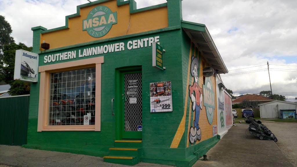Southern Lawnmower Sales Service & Repair | store | 64 Springbank Rd, Panorama SA 5041, Australia | 0883743399 OR +61 8 8374 3399
