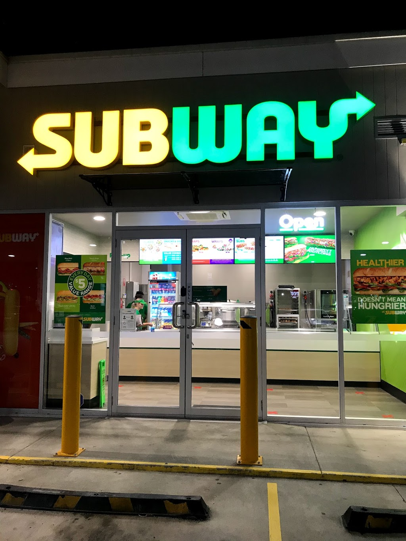 Subway Pimpama | restaurant | 3/166 Gainsborough Dr, Pimpama QLD 4209, Australia | 0756706737 OR +61 7 5670 6737