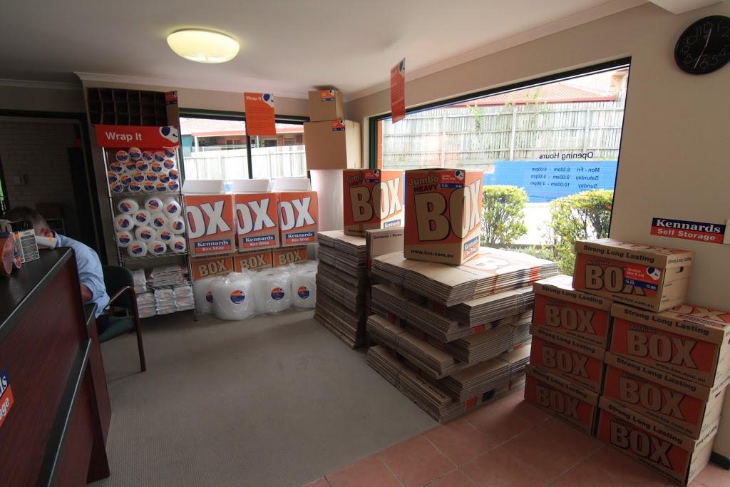 Kennards Self Storage Maroochydore | storage | 121 Sugar Rd, Alexandra Headland QLD 4572, Australia | 0754793950 OR +61 7 5479 3950