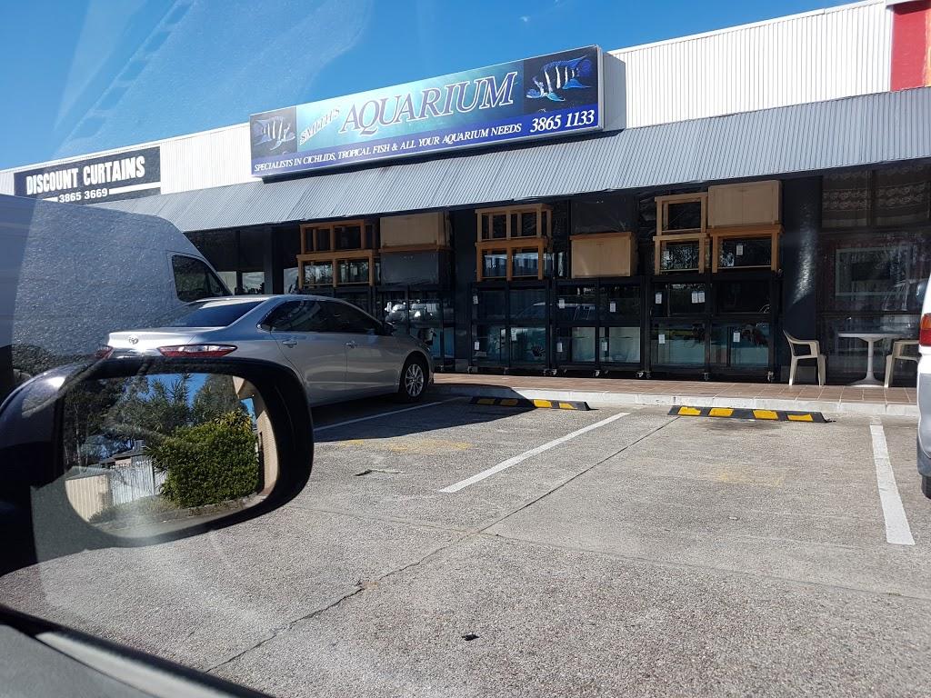 Smiths Aquarium | pet store | 2421 Sandgate Rd, Boondall QLD 4034, Australia | 0738651133 OR +61 7 3865 1133