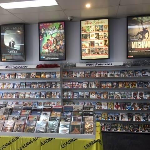 Family Videoland Castlemaine | movie rental | 81 Mostyn St, Castlemaine VIC 3450, Australia | 0354724966 OR +61 3 5472 4966
