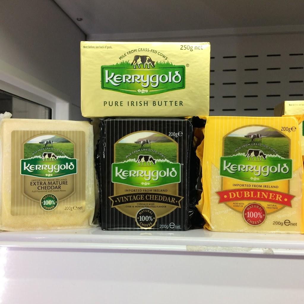 Irish & British Convenience Store | store | Shop 1/155 Avoca St, Randwick NSW 2031, Australia | 0418690863 OR +61 418 690 863