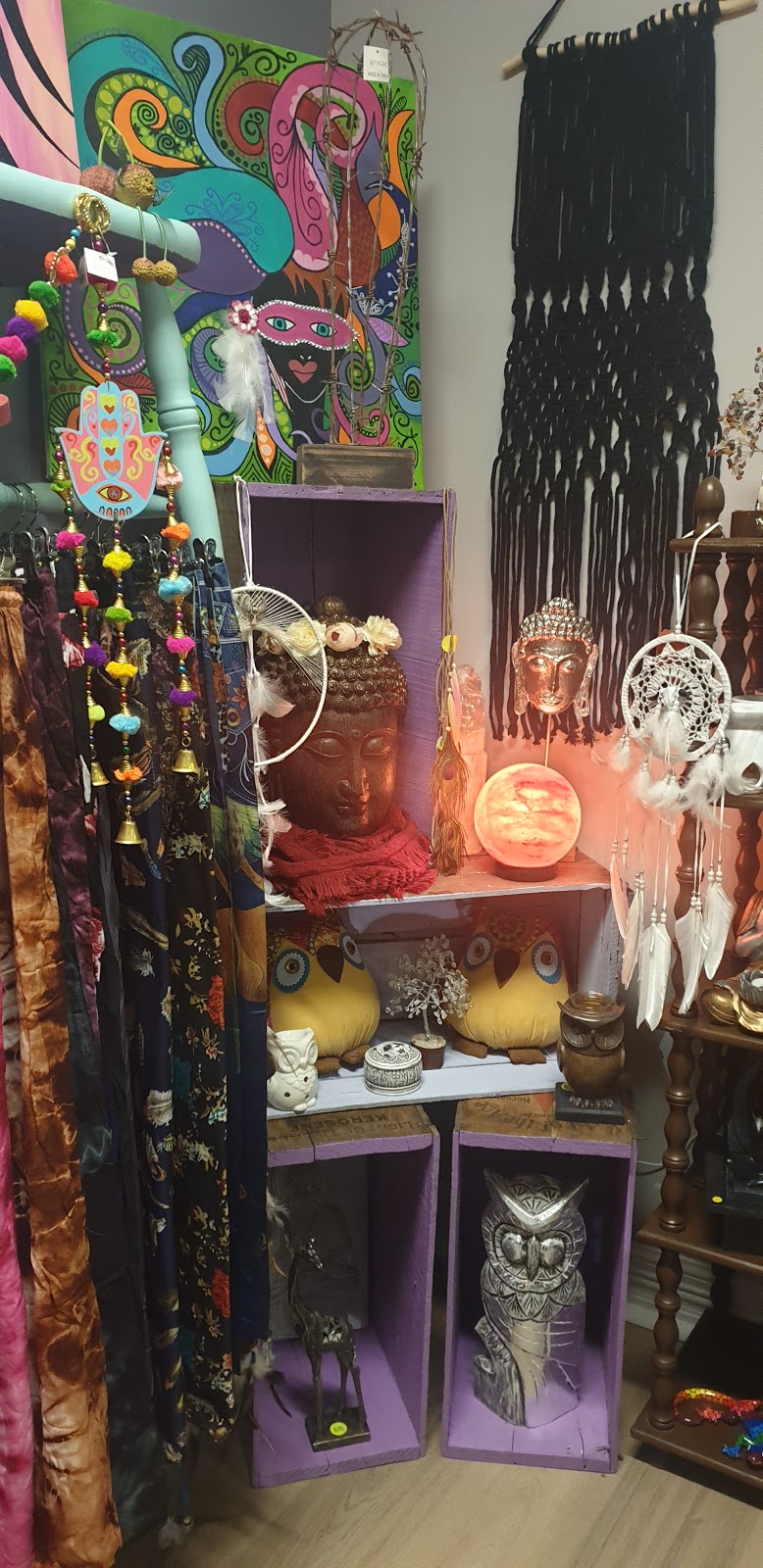 Violet Moon | store | 3a Kingfisher Ln, Woodberry NSW 2322, Australia