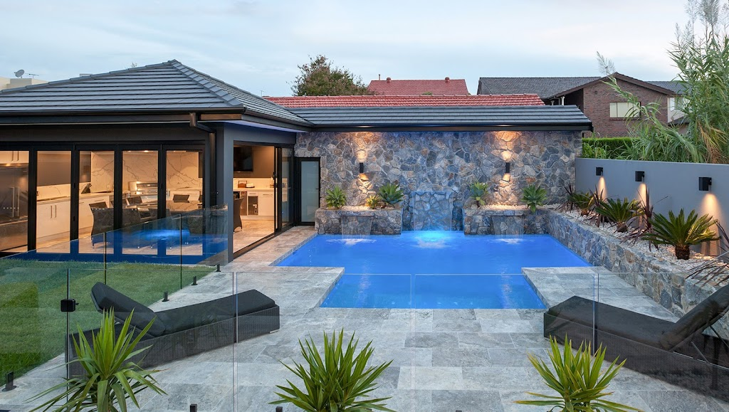 Design Pools   general contractor   8 Pacific St, Blakehurst NSW 2111, Australia   0418212993 OR +61 418 212 993