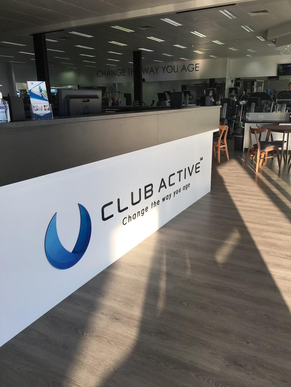 Club Active Tweed | gym | 3/112-140 Minjungbal Dr, Tweed Heads South NSW 2486, Australia | 0755239771 OR +61 7 5523 9771