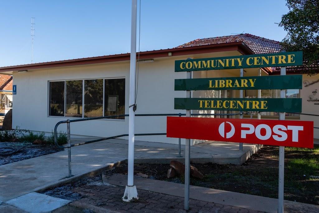 Australia Post | post office | 7 Commercial St, Robertstown SA 5381, Australia | 0885817209 OR +61 8 8581 7209