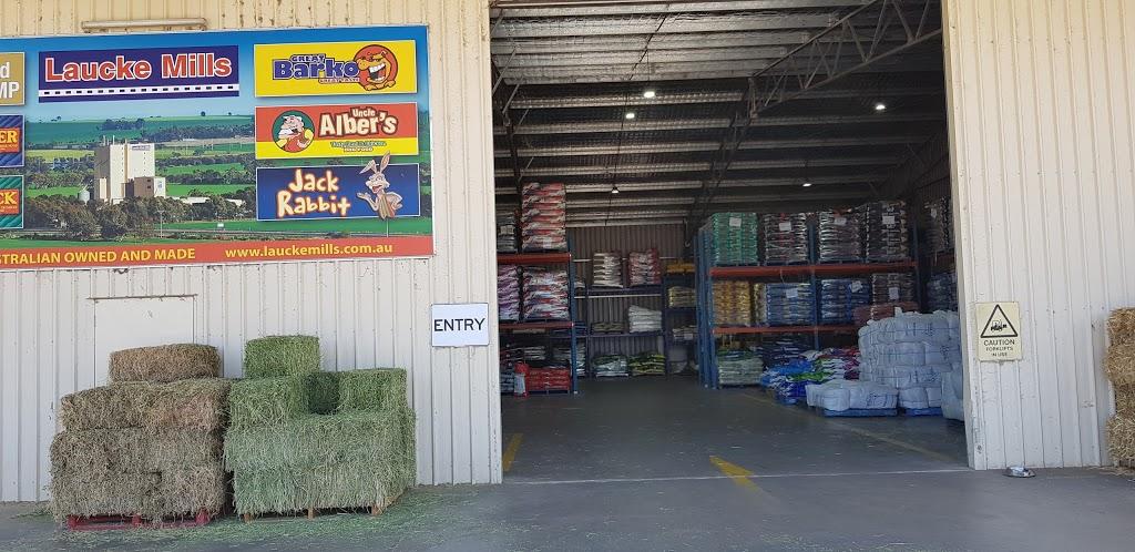 Southwest Stockfeeds & Saddlery | store | 1D Moorong St, Moorong NSW 2650, Australia | 0269214151 OR +61 2 6921 4151