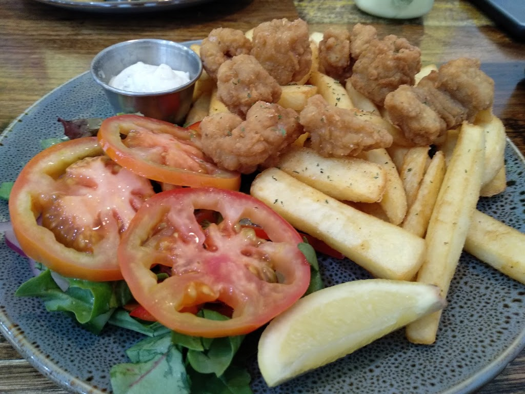 The Mustard Seed Cafe   cafe   47B/100 Hall Rd, Carrum Downs VIC 3201, Australia   0397830626 OR +61 3 9783 0626