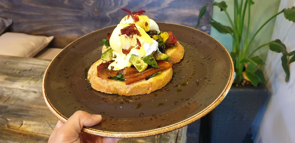 Seven Valleys Cafe | cafe | 13 Watts Rd, Ryde NSW 2112, Australia | 0280189680 OR +61 2 8018 9680