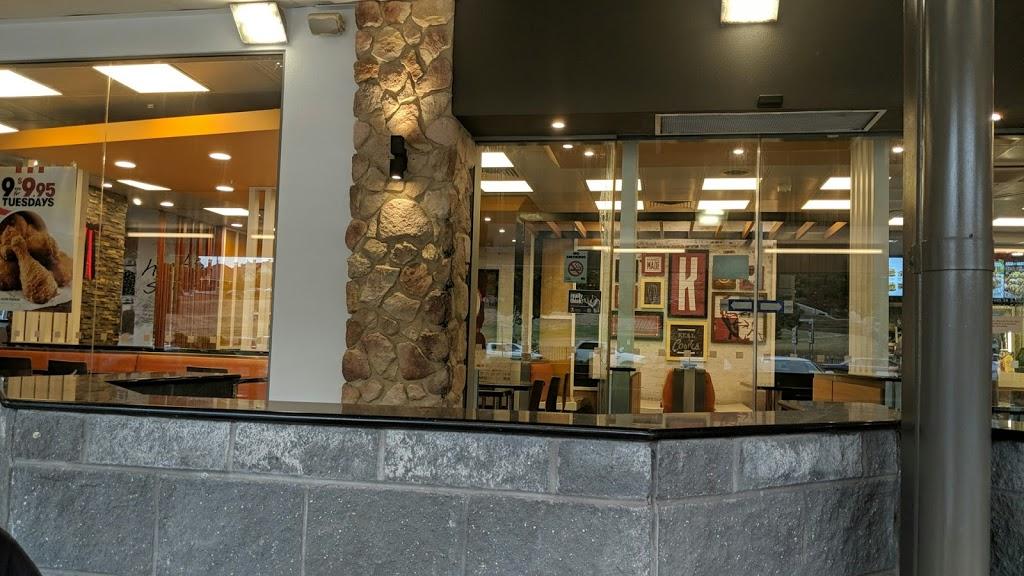 KFC Bendigo   meal takeaway   111-115 High St, Bendigo VIC 3550, Australia   0354433586 OR +61 3 5443 3586