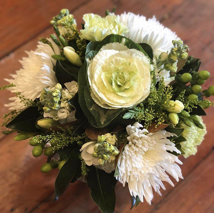 The Flower Man | florist | 127 Lancaster Rd, Ascot QLD 4007, Australia | 0738684774 OR +61 7 3868 4774