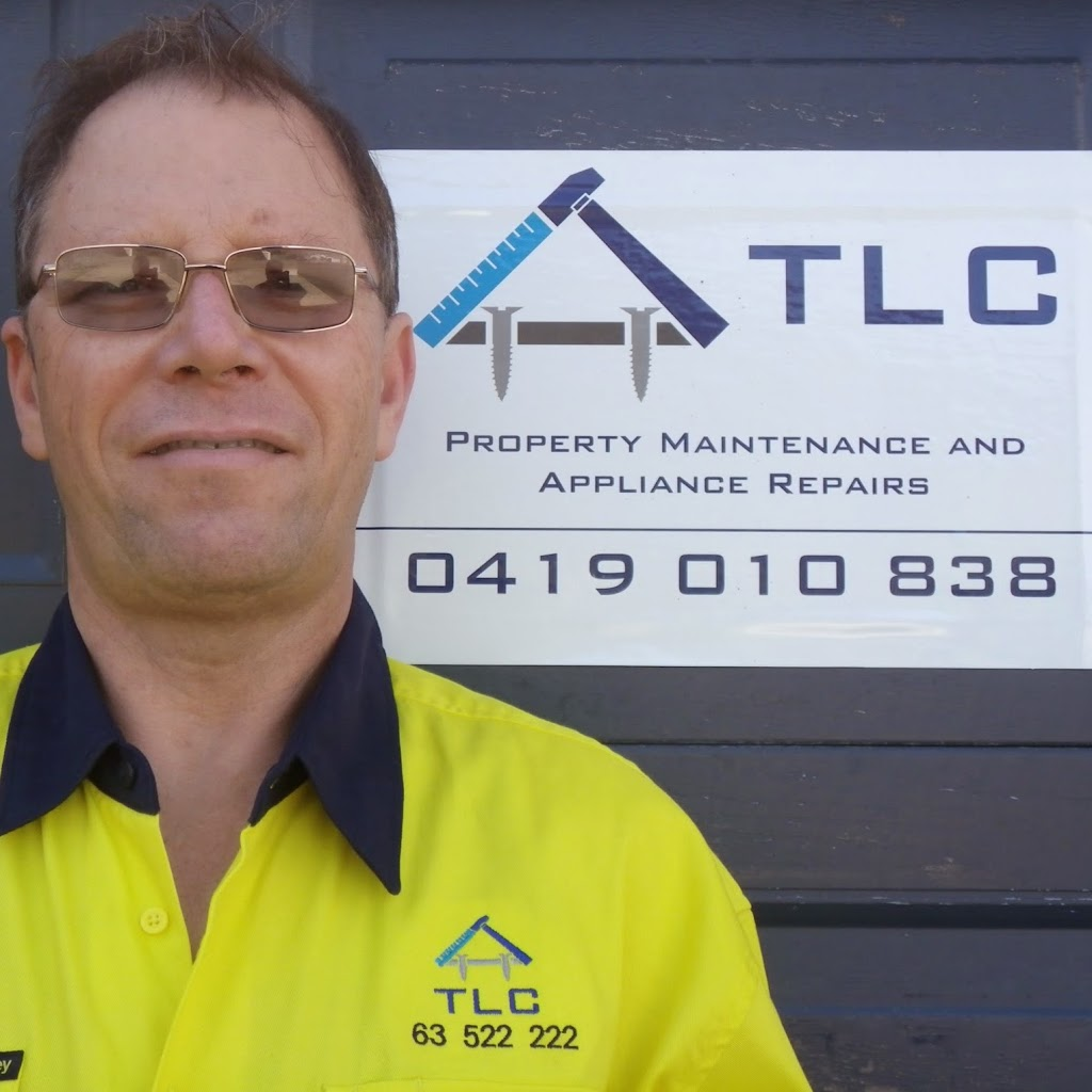 TLC Property Maintenance and Appliance Repairs   park   59 Coalbrook St, Hermitage Flat NSW 2790, Australia   0263522222 OR +61 2 6352 2222