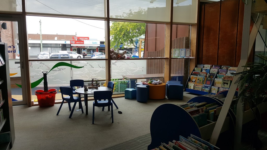 East Gippsland Shire Library | library | 22 Service St, Bairnsdale VIC 3875, Australia | 0351524225 OR +61 3 5152 4225
