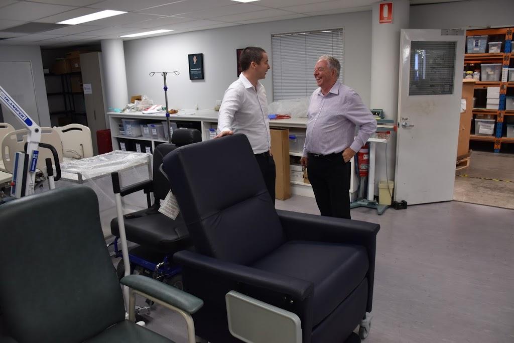 Midmed Pty Ltd   health   Unit 4/62 Borthwick Ave, Murarrie QLD 4172, Australia   1300643633 OR +61 1300 643 633