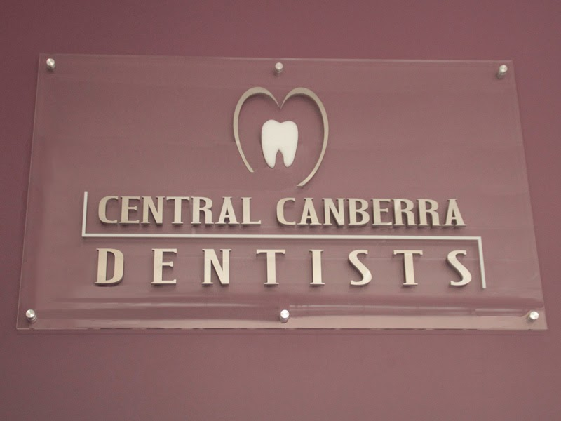 Central Canberra Dentists | dentist | 5/16 Moore St, Canberra ACT 2601, Australia | 0262498551 OR +61 2 6249 8551