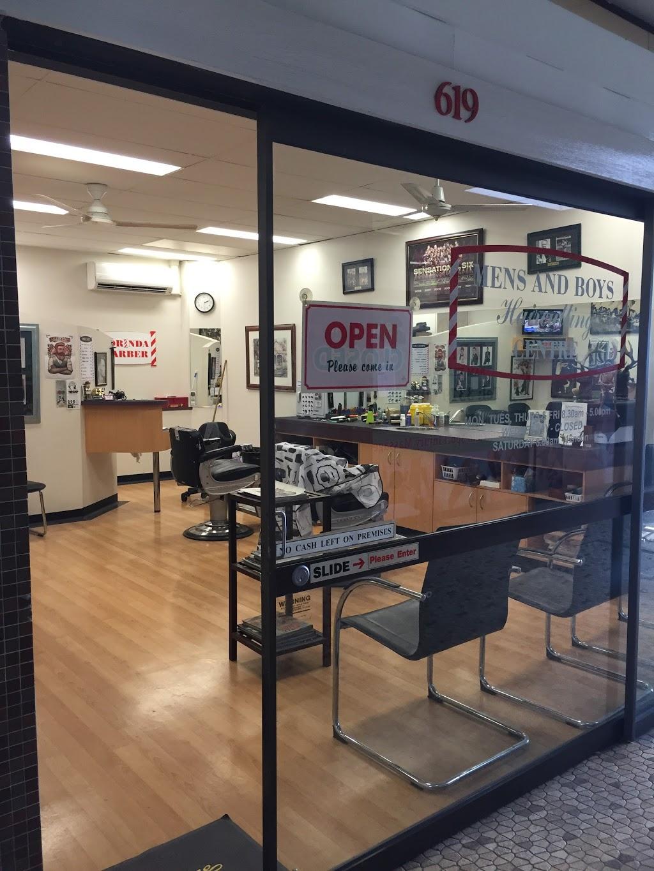 Corinda Barber- Male Grooming And Styling | hair care | 619 Oxley Rd, Corinda QLD 4075, Australia | 0733797399 OR +61 7 3379 7399