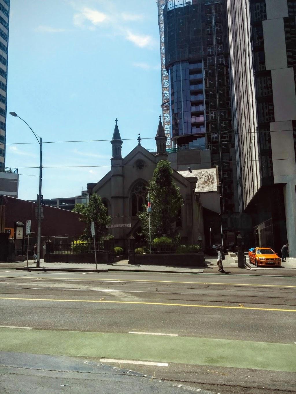 Welsh Church | church | 320 La Trobe St, Melbourne VIC 3000, Australia | 0393295139 OR +61 3 9329 5139