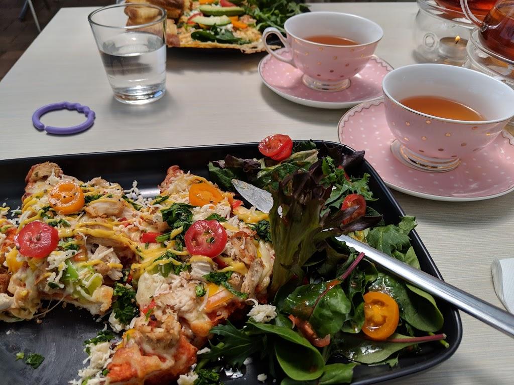 Adore Tea Teahouse | cafe | Federation Square, Shop 6/18 OHanlon Pl, Nicholls ACT 2913, Australia | 0261569309 OR +61 2 6156 9309