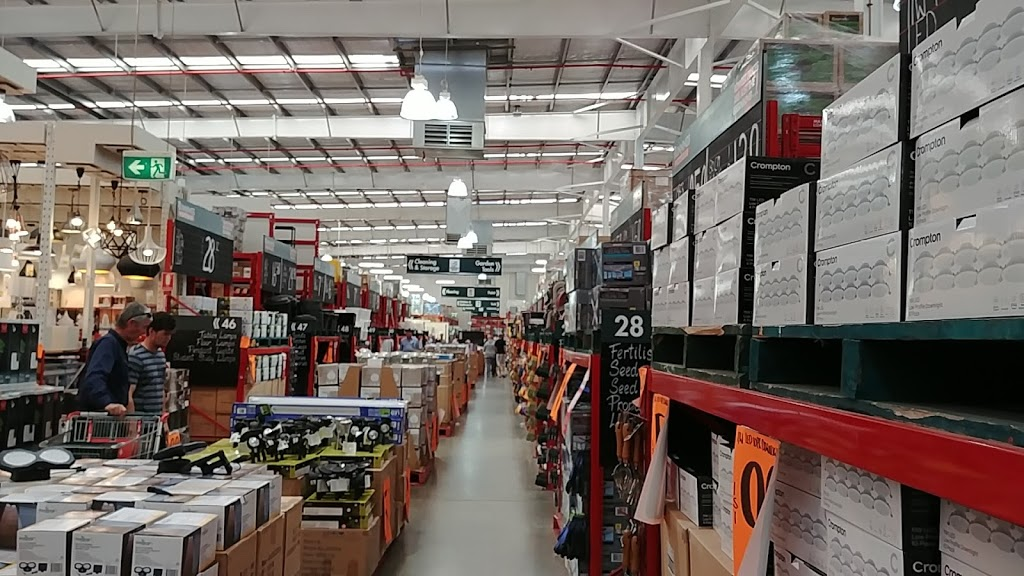 Bunnings Toowoomba West - Furniture store | 339-391 Anzac