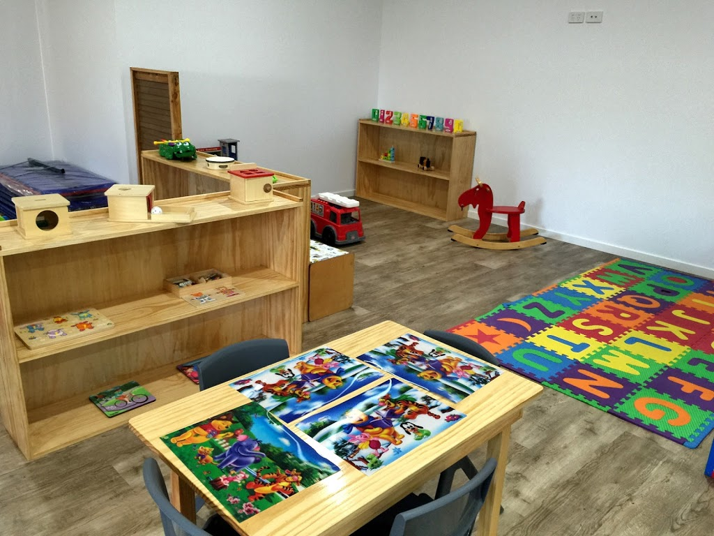 Young Minds Early Learning Centre | school | 221a/223 Yarra St, South Geelong VIC 3220, Australia | 0352242322 OR +61 3 5224 2322