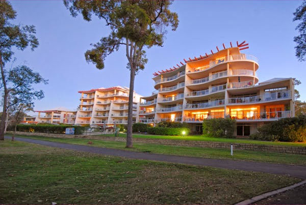Magnolia Lane Luxury Apartments   lodging   179 Ocean Dr, Twin Waters QLD 4564, Australia   0754488777 OR +61 7 5448 8777