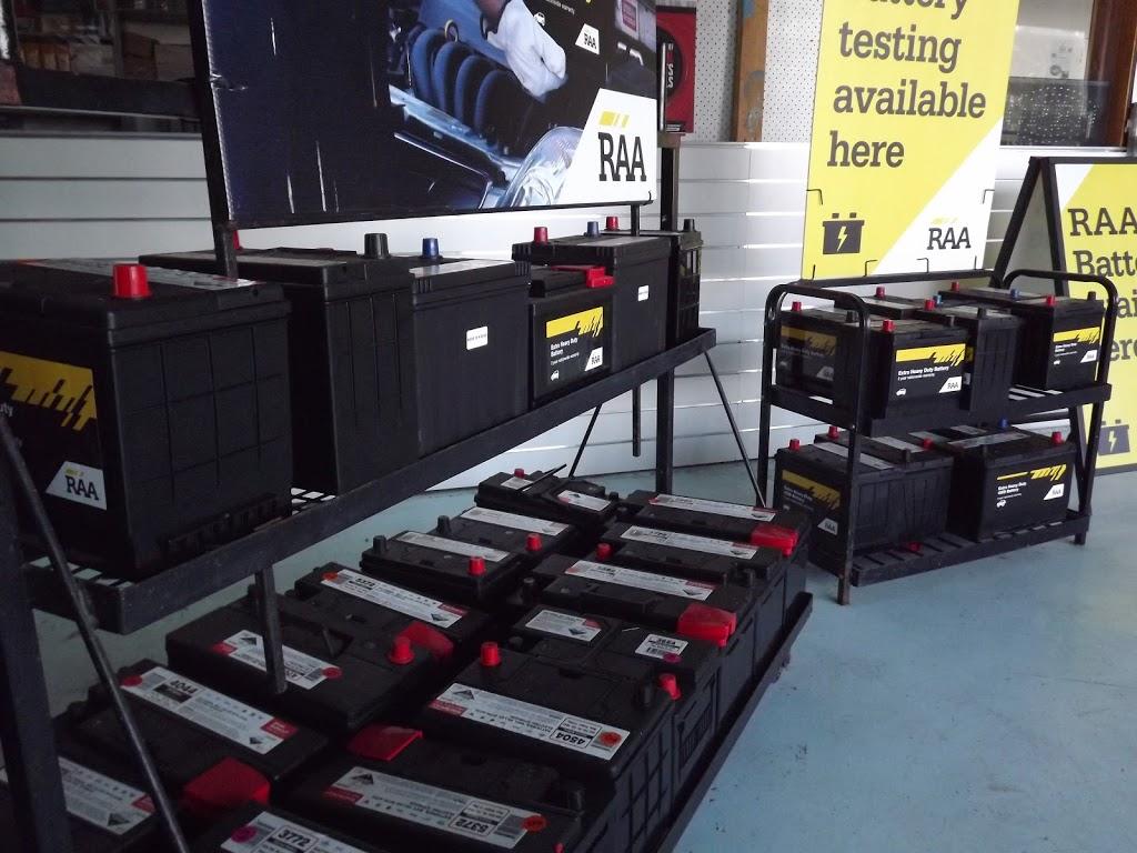 Kingston Automotive Pty Ltd   car repair   1A Agnes St, Kingston SE SA 5275, Australia   0887672424 OR +61 8 8767 2424