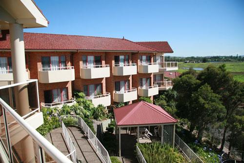 Calvary Mt Carmel Retirement Community | health | 9 Dwyer St, Maitland NSW 2320, Australia | 0249320350 OR +61 2 4932 0350