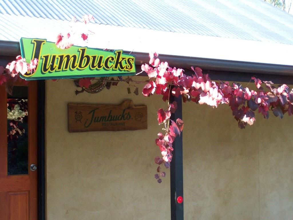 Jumbucks Restaurant | restaurant | Motor Inn, Market St, Burra SA 5417, Australia | 0888922777 OR +61 8 8892 2777