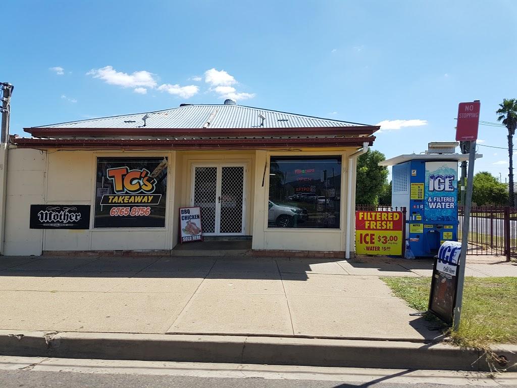 TCs Takeaway   meal takeaway   223 Goonoo Goonoo Rd, South Tamworth NSW 2340, Australia   0267658756 OR +61 2 6765 8756