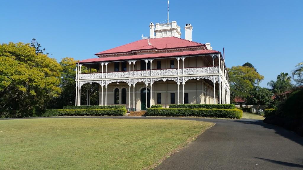 Woodlands of Marburg | cafe | 174 Seminary Rd, Marburg QLD 4346, Australia | 0754644777 OR +61 7 5464 4777