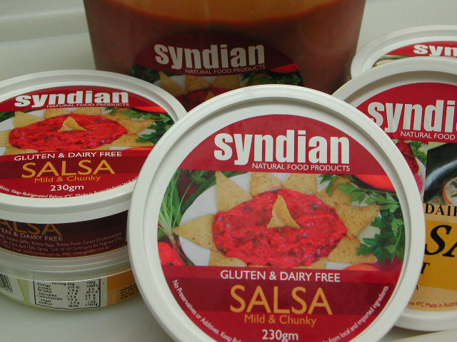 Syndian Natural Food Products | store | 9/10-12 Wingate Rd, Mulgrave NSW 2756, Australia | 0245777551 OR +61 2 4577 7551