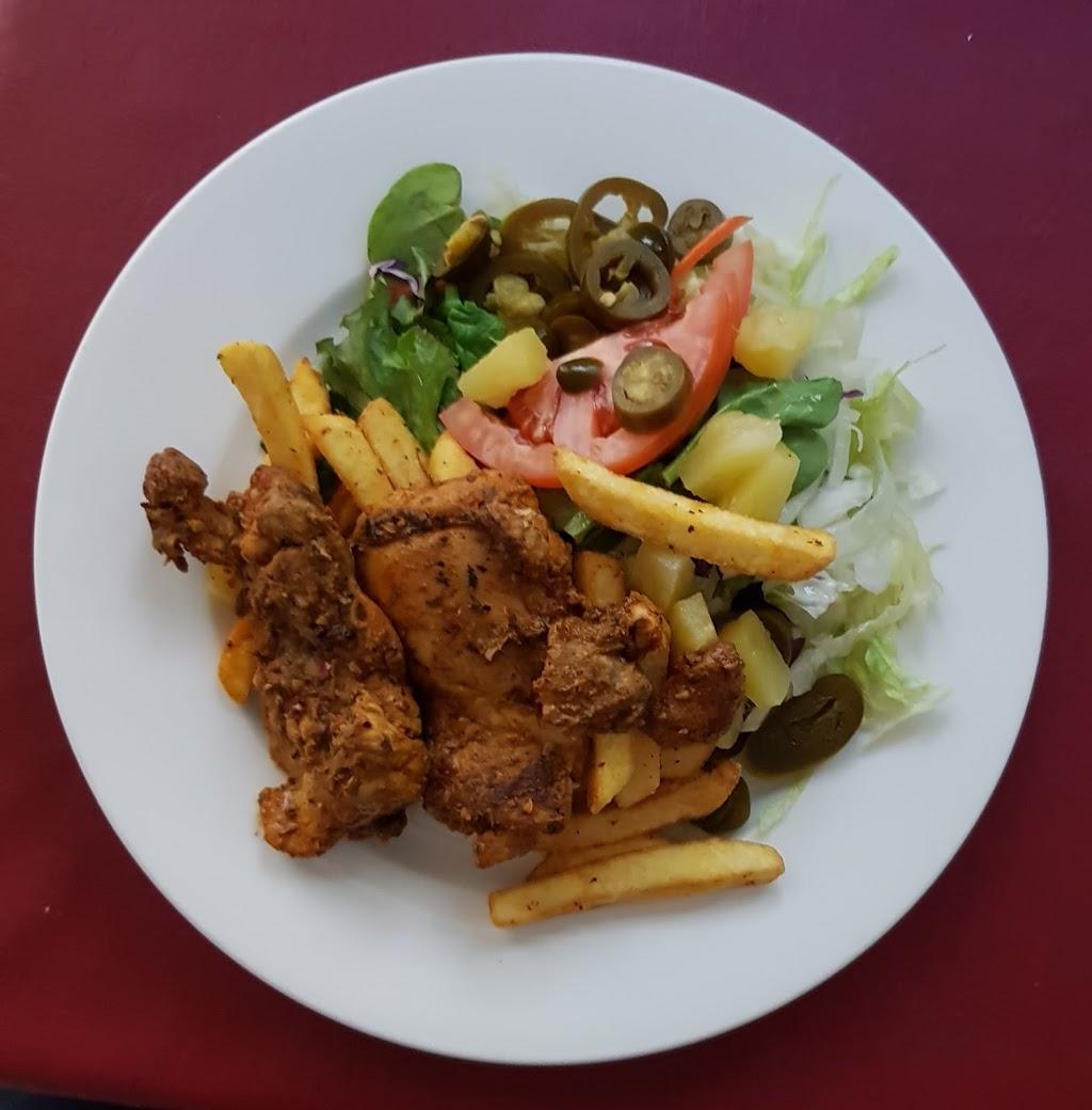 Fannie Bay Kebab and nepali food house (DADA DI)   meal takeaway   10/9 Fannie Bay Pl, Fannie Bay NT 0820, Australia   0889815501 OR +61 8 8981 5501