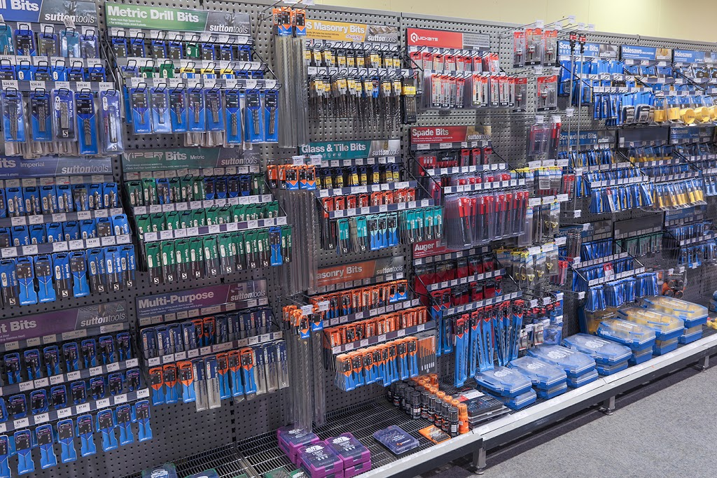 Hudson Home Timber & Hardware   hardware store   51-65 Aberglasslyn Rd, Rutherford NSW 2320, Australia   0249368666 OR +61 2 4936 8666