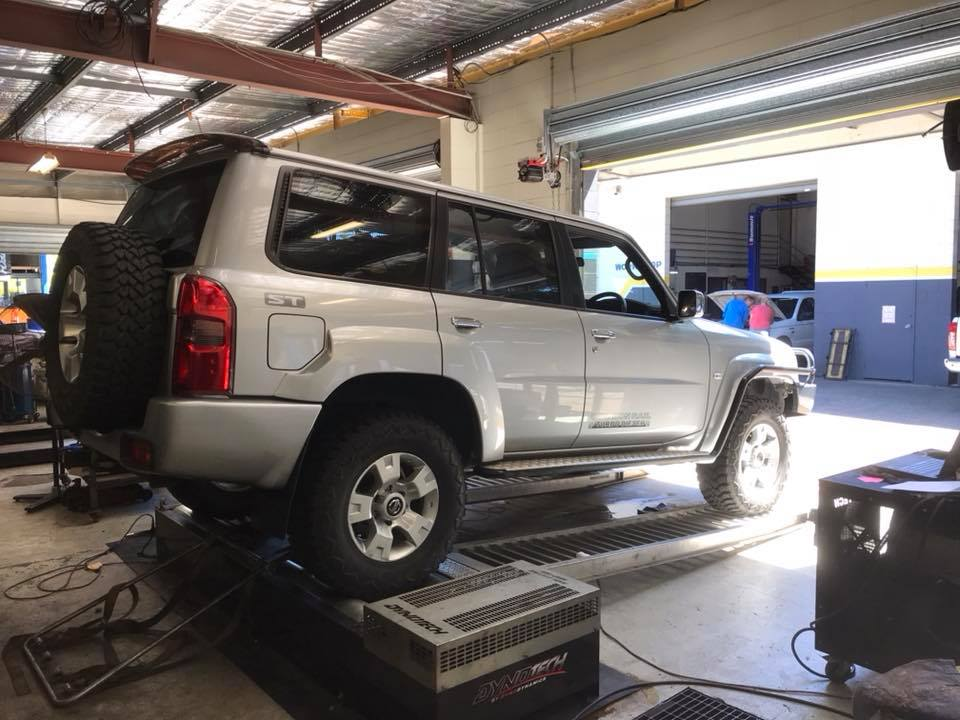 Suncity Service Centre | car repair | 176 English St, Manunda QLD 4870, Australia | 0740544100 OR +61 7 4054 4100