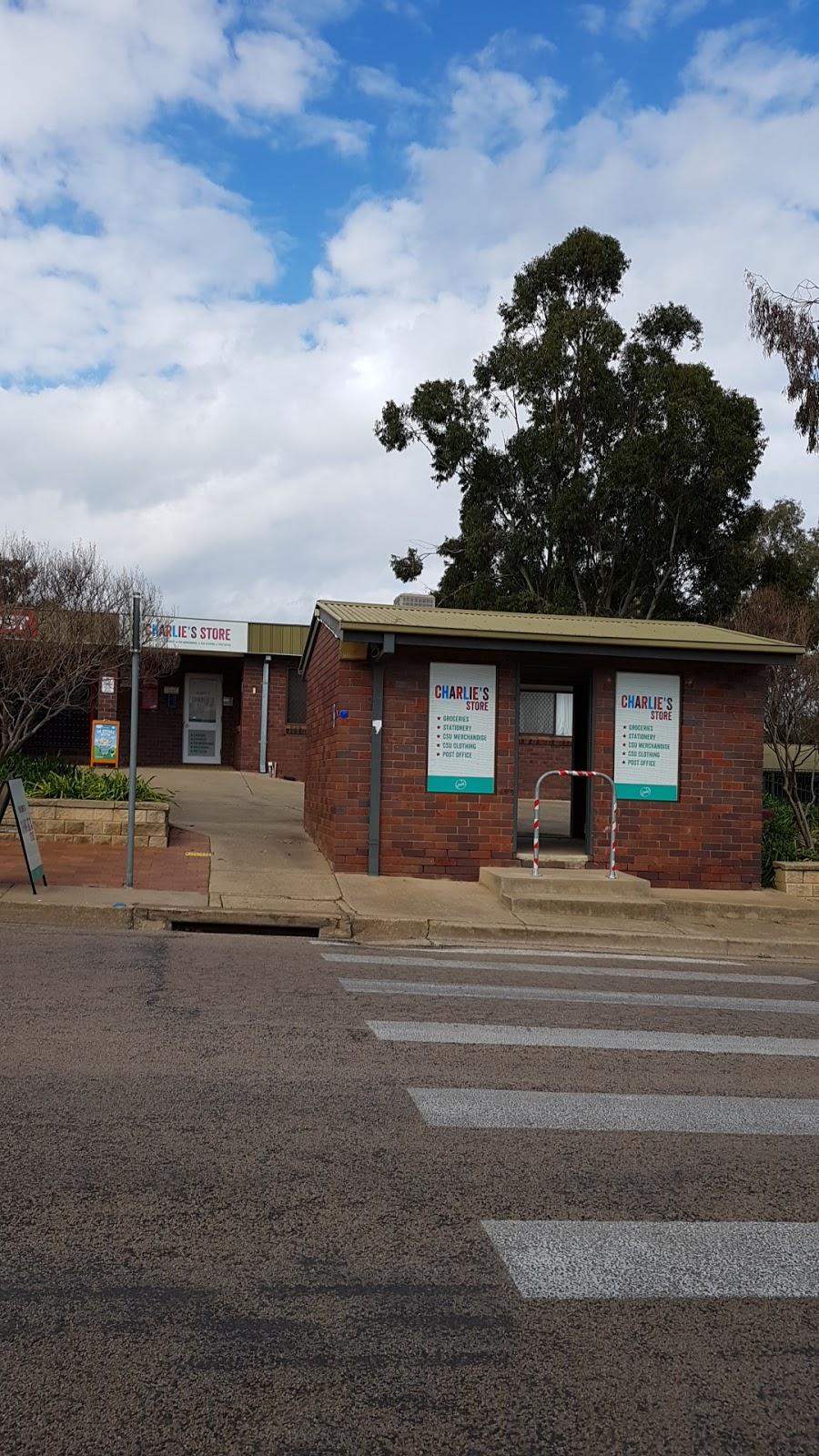Charlies Store | store | Valder Way, Charles Sturt University NSW 2678, Australia | 0269334980 OR +61 2 6933 4980