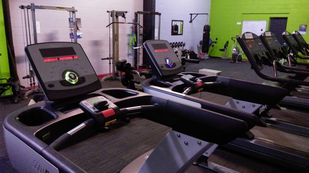 Synergy Health & Fitness Solutions | gym | 61/59 Stagpole St, West End QLD 4810, Australia | 0747243250 OR +61 7 4724 3250