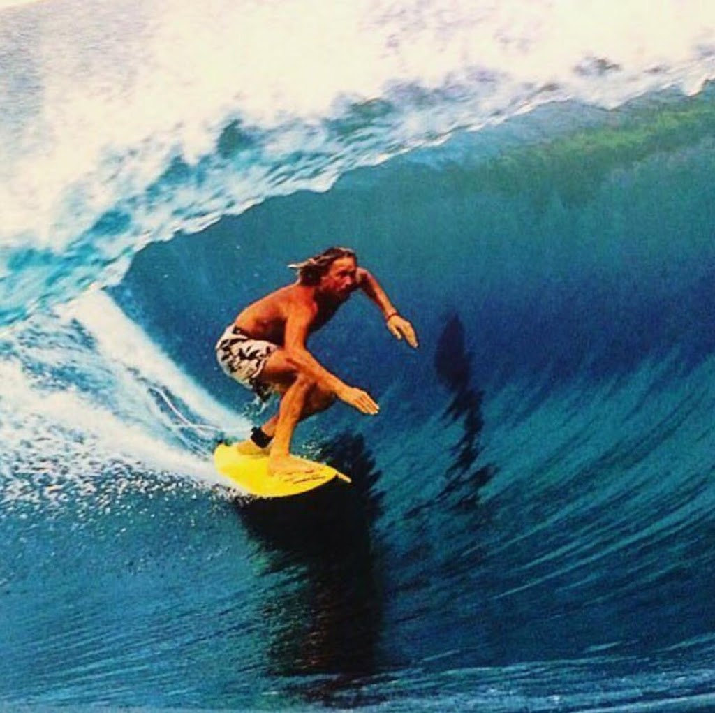 Cream Surfing Company | art gallery | 164 Inches Rd, Verges Creek NSW 2440, Australia | 0427779986 OR +61 427 779 986