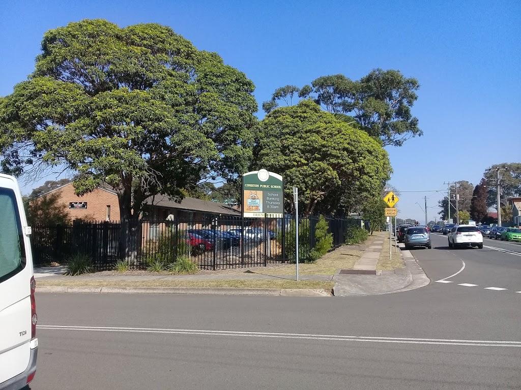 Coniston Public School   school   123 Auburn St, Coniston NSW 2500, Australia   0242291117 OR +61 2 4229 1117
